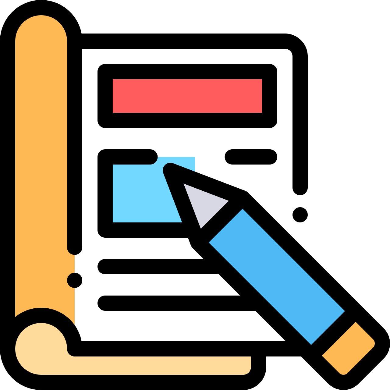 Planificación de objetivos y ideas